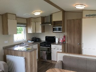 Woodlands Caravan Hire