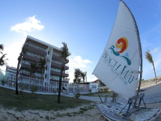 beach way apartamento