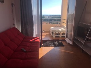 IBIZA / Plaia d embossa_2 BR Apart_up to 7 pax