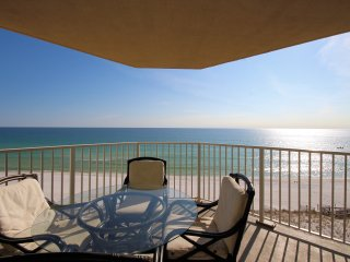IRC 604: Gulf Front Luxury Condo (2 Bed /2 Bath) - Sleeps up to 6