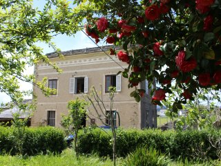 Alquiler Casa de Aldea Chacurro