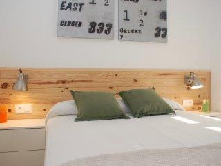 Tranquilo apartamento junto al mar en Peñíscola