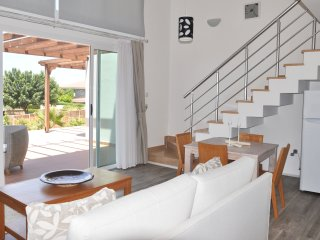 Joya Cyprus Seashells Garden Apartment