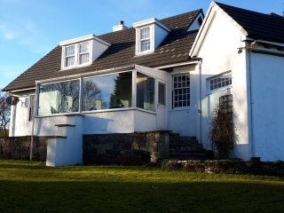 Craigievern Holiday Cottage