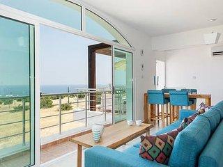 Joya Cyprus Marigold Penthouse Apartment