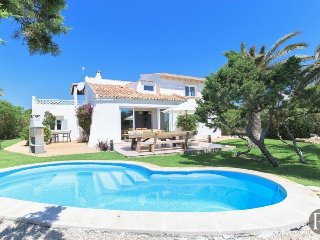 4 bedroom Villa in Cala Serena, Balearic Islands, Spain : ref 5433272