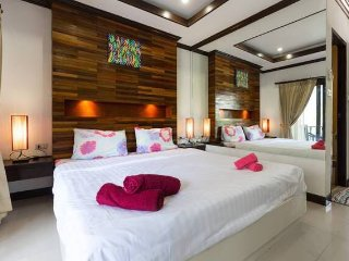Victorian Condominium, Chaweng