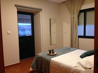 Aqualecer. 2 habitaciones con terraza 1