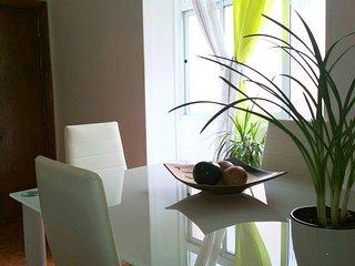 coqueto apartamento luminoso
