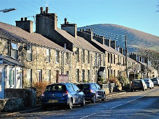 La Casa de Syl (Snowdonia)