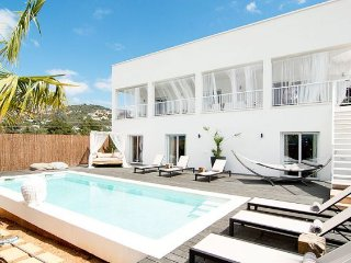 5 bedroom Villa in Ibiza Nueva, Balearic Islands, Spain : ref 5313255
