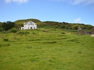 40334 House in Isle of Skye