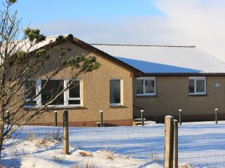 Collavig Self Catering 4 Bedroom House Isle of Lewis