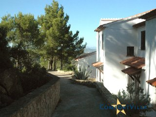 3 bedroom Villa in Begur, Catalonia, Spain : ref 5246700