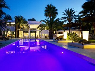 5 bedroom Villa in San Agustin des Vedra, Balearic Islands, Spain : ref 5239054