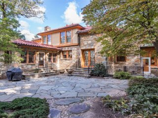fabulous historic fieldstone home beautifully expanded
