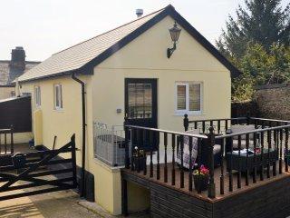 42182 Barn in Clovelly
