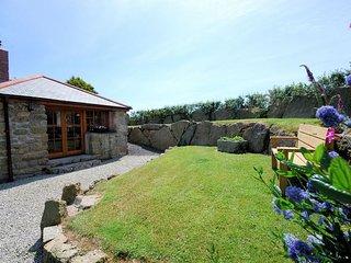 MOWEY Barn in Lands End