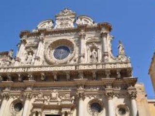 Casa vacanze Ayroldi, nel cuore di Lecce.