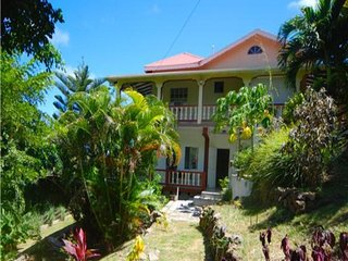 Bequia Tree Tops Whole House - Bequia