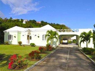 Westerhall Point 9 - Grenada
