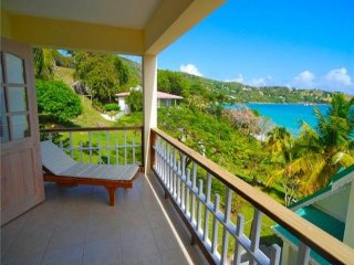 Friendship Bay Villas - Apt A3 - Bequia