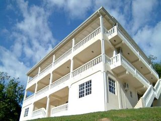 Woburn Villa - Two Bedroom - Grenada