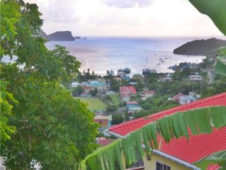 Sunset View Apartment - Bequia