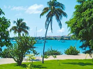 Lance Aux Epines 2 Bed Shared Bathroom Apartment - Grenada