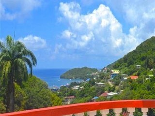 St.James Apt Lower Floor - Bequia