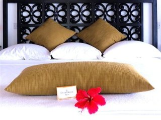 Daffodils Boutique B&B/ Garden View Room - Bequia