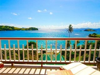 Friendship Bay Villas Apts - Bequia