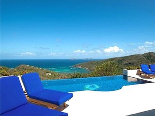 Bequia Honeymoon Villa - Bequia