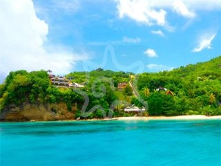 Princess Margaret Villas - Bequia