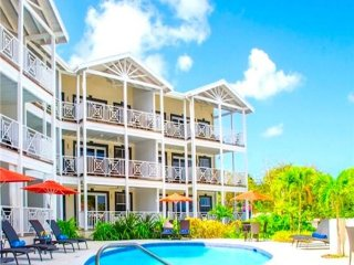 Lantana Apartment - Barbados