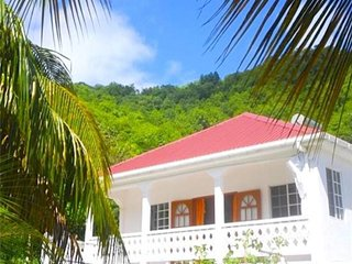 Sea Star Villa - Bequia