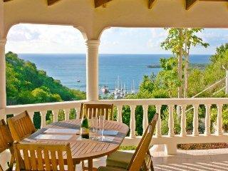 Osprey Villa - Grenada