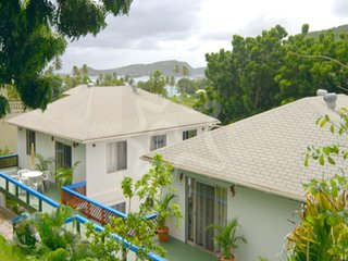 Friendship Garden Apartments 1 - Bequia