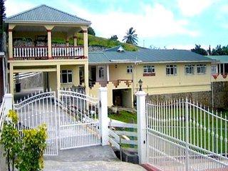 Island View House