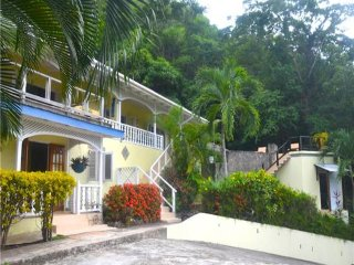 Aqua Upper Apt - Dancing Sea - Bequia