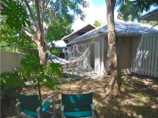Stone Cottage - Bequia