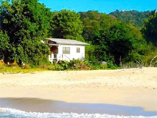 SandX Villa (Upper) - Carriacou