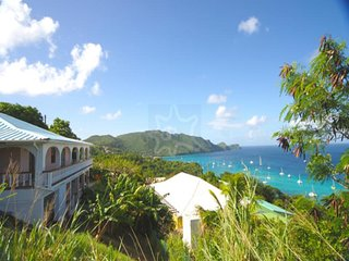 The View - Bequia