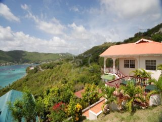 Hill Top Upper - Bequia