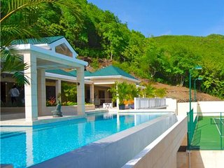 St. Vincent-Grenadines holiday rental in Bequia, Lower Bay
