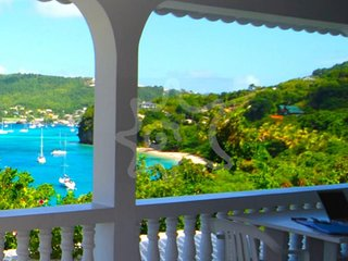 Sunset Cottage - Bequia