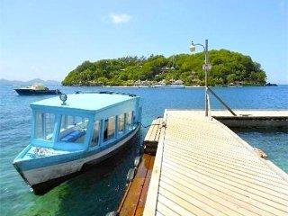Young Island - Duvernette Suite - St.Vincent