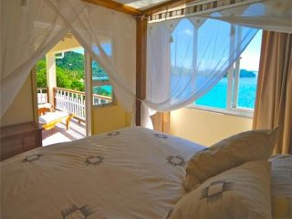 Friendship Bay Villas - Apt A1 - Bequia