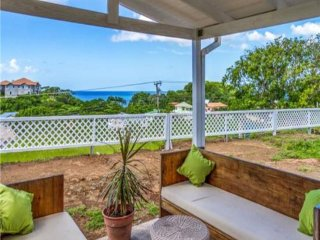 Beach View Cottage - Grenada