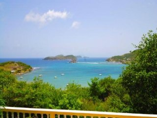 Friendship View Villa - Bequia